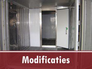 modeficaties