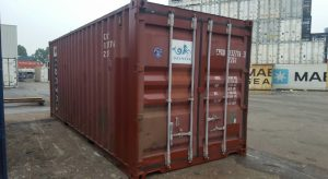 carrier-container