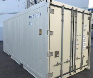 Container kopen bij CTL-ICS bv